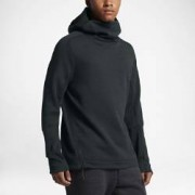 Мужская худи с воротником-трубой Nike Sportswear Tech Fleece