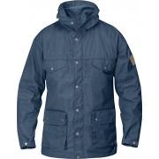 FjallRaven Greenland Jacket - Uncle Blue - Freizeitjacken XS