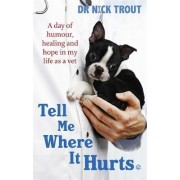 Tell Me Where it Hurts by Nick Trout