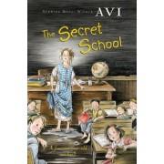 The Secret School by Avi