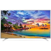 "Televizor LED LG 109 cm (43"") 43UH6507, Ultra HD 4K, WiFi, webOS 3.0, CI+ + Lantisor placat cu aur si argint + Cartela SIM Orange PrePay, 6 euro credit, 4 GB internet 4G, 2,000 minute nationale si internationale fix sau SMS nationale din care 300 minute/S"
