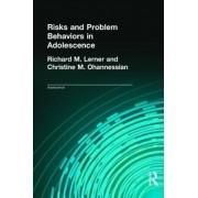 Risks and Problem Behaviors in Adolescence by Richard M. Lerner