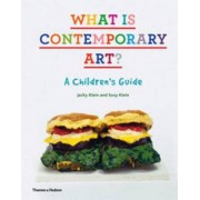 What is Contemporary Art? by Jacky Klein