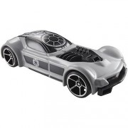 Mattel Hot Wheels Star Wars Basic Fahrzeuge Sortiment