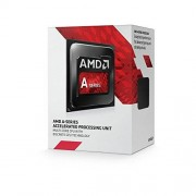 AMD AD7300OKHLBOX Processeur 2 cœurs 4 GHz FM2+ Box