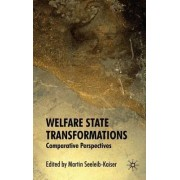 Welfare State Transformations by Martin Seeleib-Kaiser