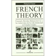 French Theory by Francois Cusset