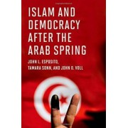 Islam and Democracy After the Arab Spring by Professor of Religion and International Affairs Georgetown University John L Esposito