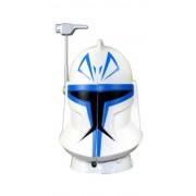 Majorette Star Wars Headsplitter Cases Captain Rex, White