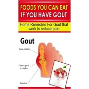 Foods You Can Eat If You Have Gout by Doc Goodman