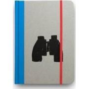 Knock Knock Plumb Notebooks Explorer Notebook by Tucker Nichols