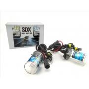 SDX Bi-xenon Bulbs