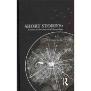 Short Stories: London in Two-and-a-half Dimensions by C.J. Lim