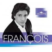Frederic Francois - Talents Vol. 1 (0600753151891) (1 CD)