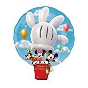 Amscan International Super Shape Mickey Hot Air Balloon