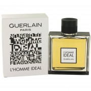 L'Homme Ideal 150 Ml Eau De Toilette Spray De Guerlain