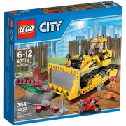 LEGO® City Buldozer 60074