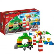 LEGO Duplo - Planes: Ripslinger's Air Race (10510)
