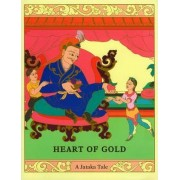 Heart of Gold by R. White