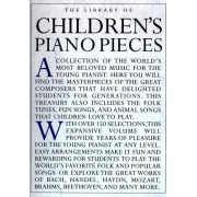 The Library of Children's Piano Pieces by A. Appleby