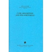 Case Absorption and WH-Agreement by Akira Watanabe
