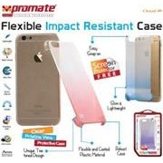 Promate Cloud-i6 Ultra-Slim Snap-On Case with