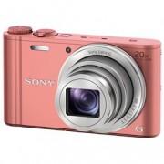 Sony compact camera Cybershot DSC-WX350 (roze)
