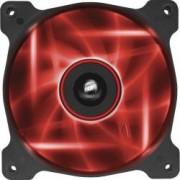 Ventilator Corsair AF140 LED Red 140 mm 1200 RPM