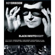 Roy Orbison - Black & White Night (0602527101170) (1 BLU-RAY)