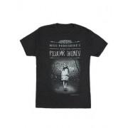 Miss Peregrine's Home for Peculiar Children Unisex T-Shirt: Size XL