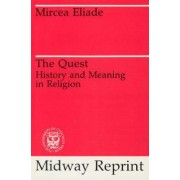 The Quest by Mircea Eliade