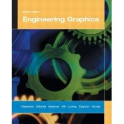 Engineering Graphics by Frederick E. Giesecke