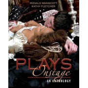 Plays Onstage by Ronald J. Wainscott
