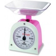 Eagle Mechanical Kitchen Weighing Scale(Pink)