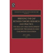Bridging the Gap between Theory, Research and Practice by Brent A. McBride