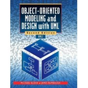 Object-Oriented Modeling and Design with UML by Michael Blaha