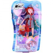 Winx Charming Fairy Assortment - Bloom (Multicolor)