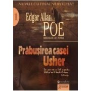 Prabusirea casei Usher. Nuvele - Edgar Allan Poe