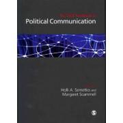 The Sage Handbook of Political Communication by Holli A. Semetko