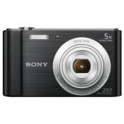 Sony DSC-W800 (negru)