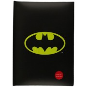 Batman Notebook With With Light Logo Sd Toys