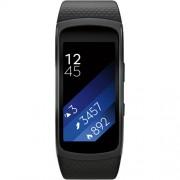 Smartwatch Gear Fit 2 Marimea S Negru Samsung