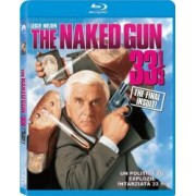THE NAKED GUN 33 1 pe 3 THE FINAL INSULT BluRay 1994