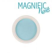 Polvo Acrilico Azul Pastel de 10 g