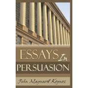 Essays in Persuasion by John Maynard Keynes