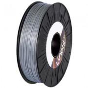 3D nyomtató szál Innofil 3D FL45-2021B050 Rugalmas nyomtatószál 2.85 mm Ezüst 500 g (1417338)