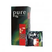 Ceai PURE Tea Selection - Früchtetee Hibiskus & Himbeere (25 plicuri)