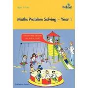 Maths Problem Solving, Year 1 by Catherine Yemm