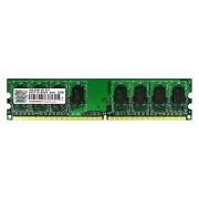 Transcend 1GB DDR2-667 DIMM memoria