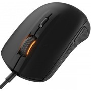 Mouse Gaming SteelSeries Rival 100 (Negru)